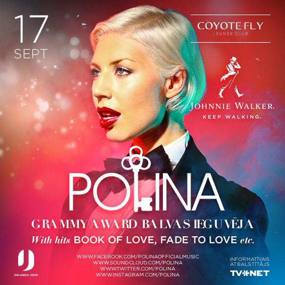 CF FB Polina