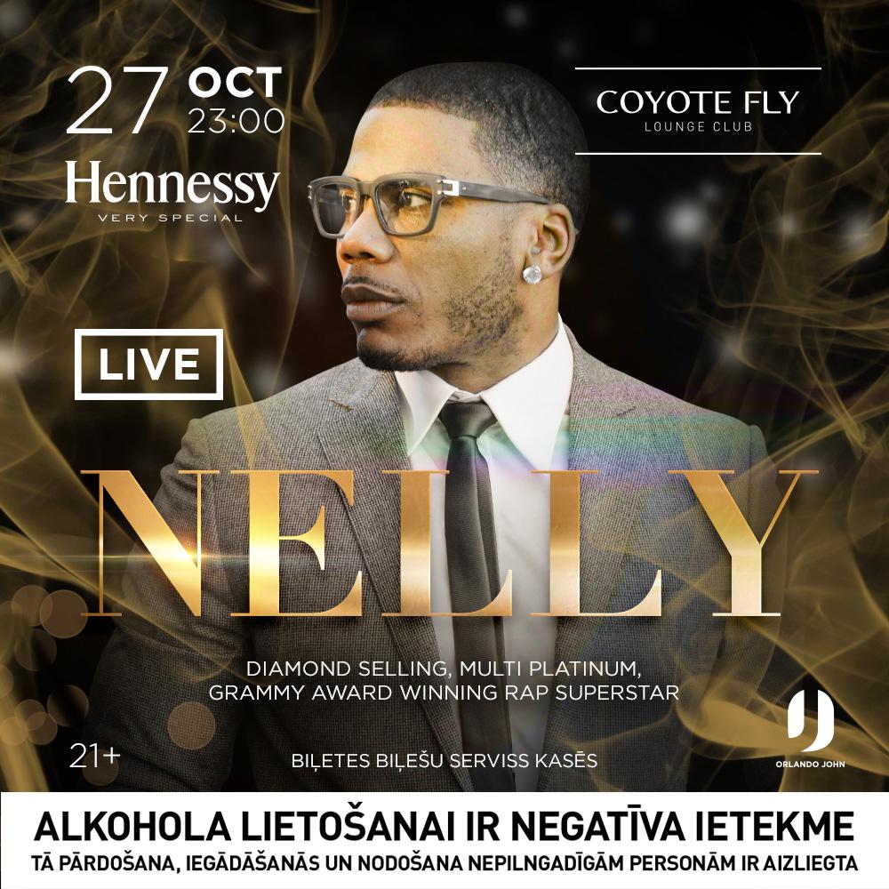 CF Nelly alko