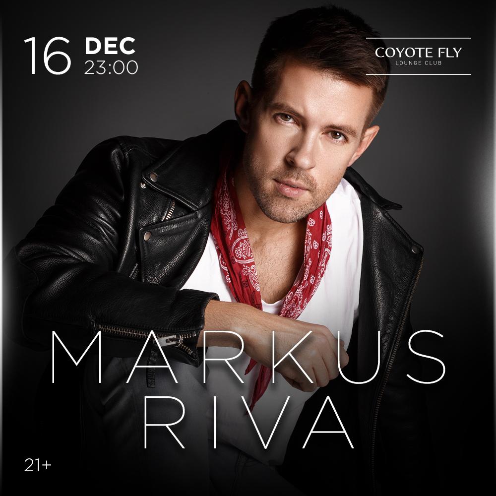 CF Markus Riva