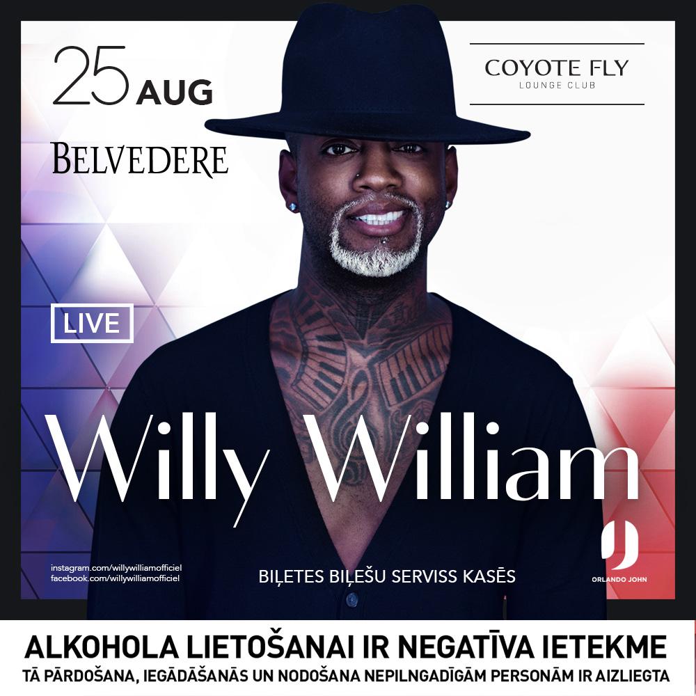 CF Willy William FB Alko