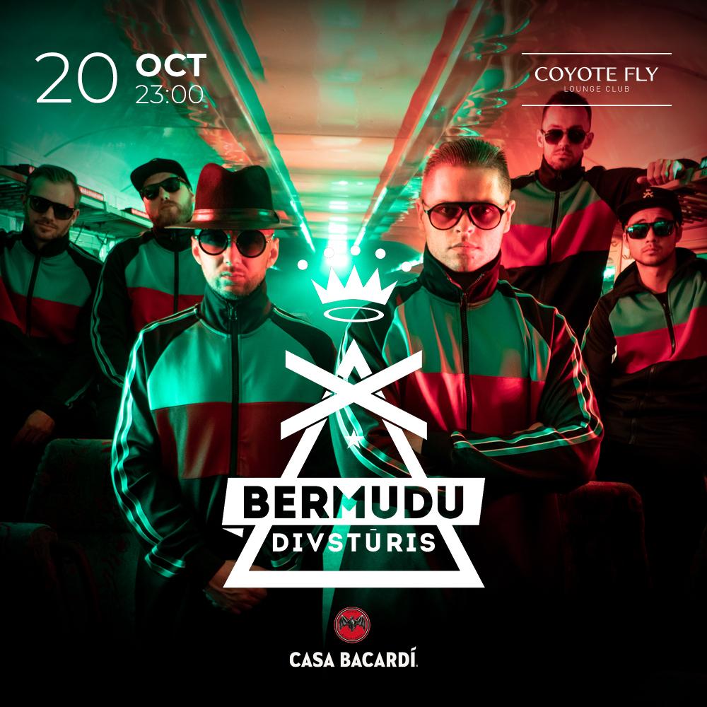 CF Bermudu